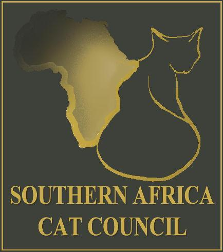Our cats are SACC registered